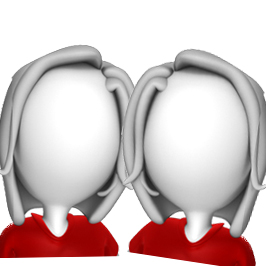 2 females testimonial